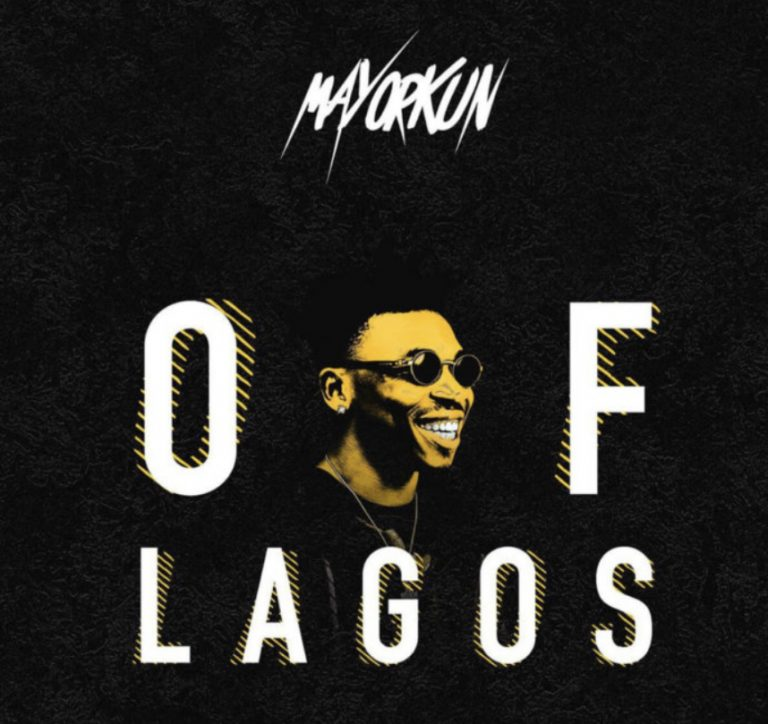 Mayorkun – Of Lagos (Prod. Fresh VDM)