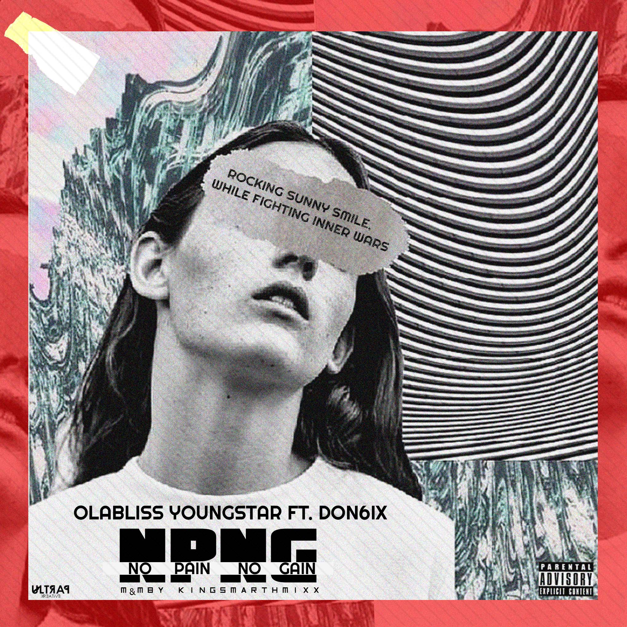 Olabliss Youngstar - NPNG
