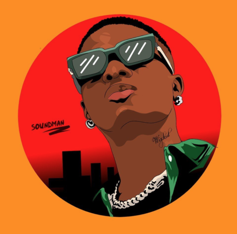 Wizkid – Electric (Prod by London)
