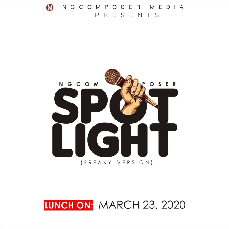 GIST: Ngcomposer Media Launched SPOTLIGHT (Freaky Version)