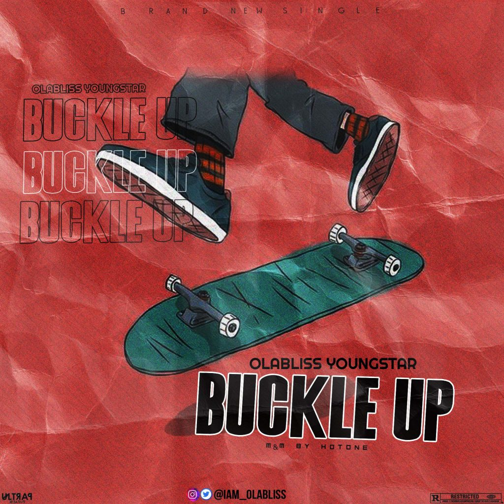 Olabliss Youngstar - Buckle Up