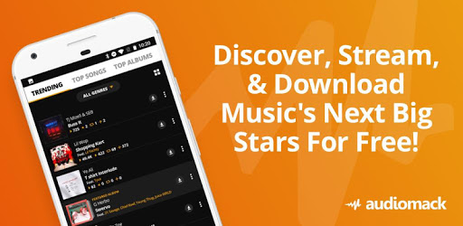 FREE TUTORIAL: Easy Way To Download Directly From Audiomack To Music Library