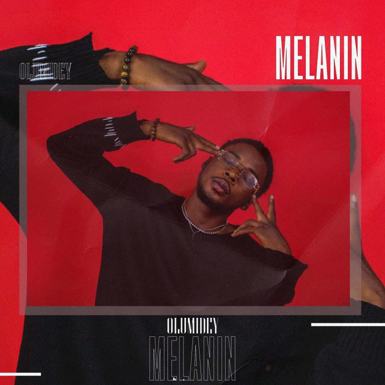 HOT MUSIC: Olumidey – Melanin (Prod By Beerex)
