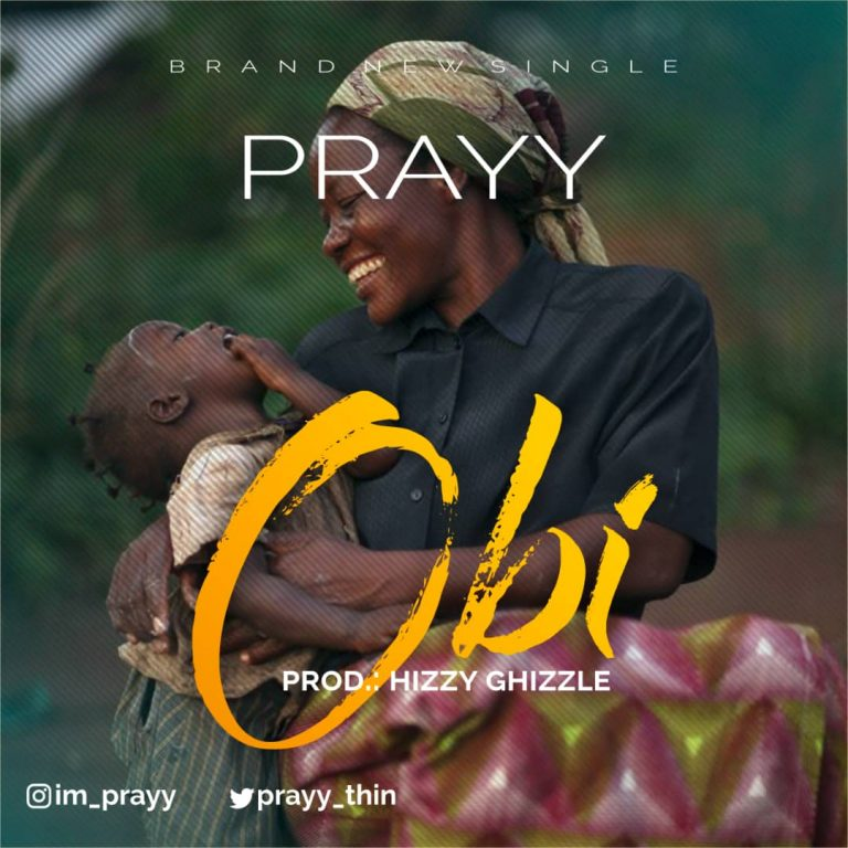 Prayy – Obi (Parents)