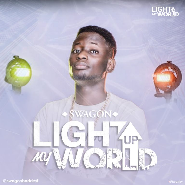 Swagon – Light Up My World