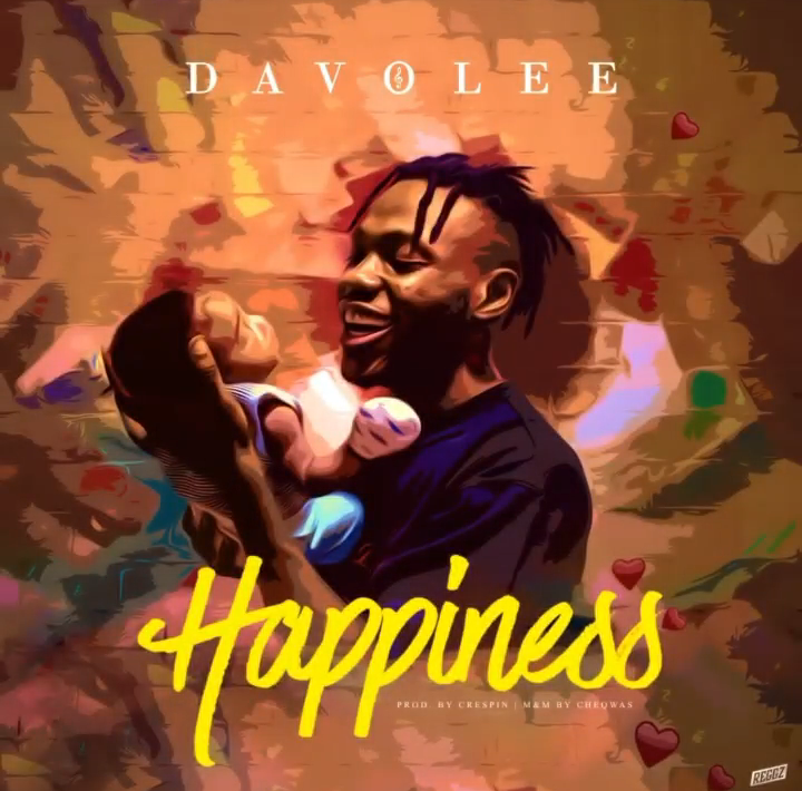 Davolee - Happiness