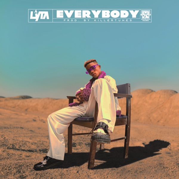 Lyta – Everybody (Prod. Killertunes)