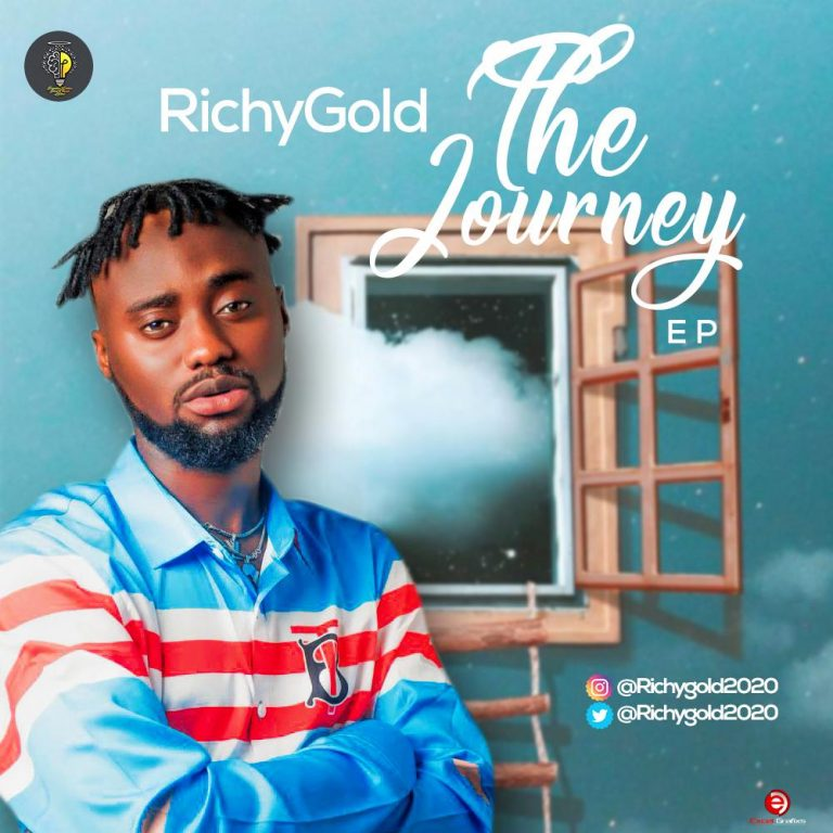 DOWNLOAD EP: Richy Gold – The Journey EP