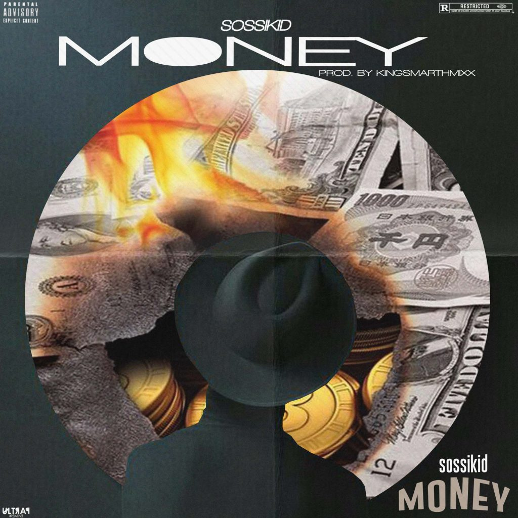 Sossikid - Money
