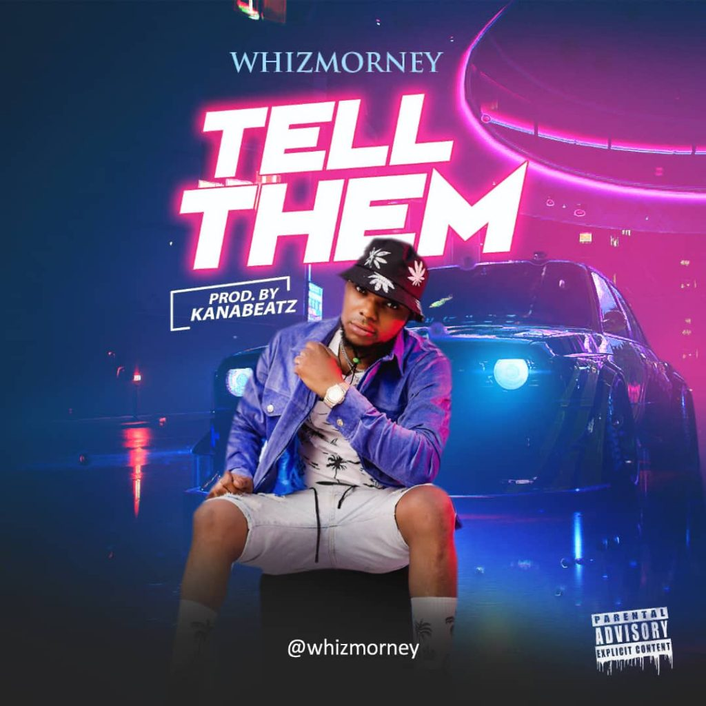 WhizMorney - Tell Them