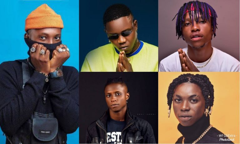 Top 12 Talents To Watch Out For In 2021 by TeamHouseSound (With Photos)