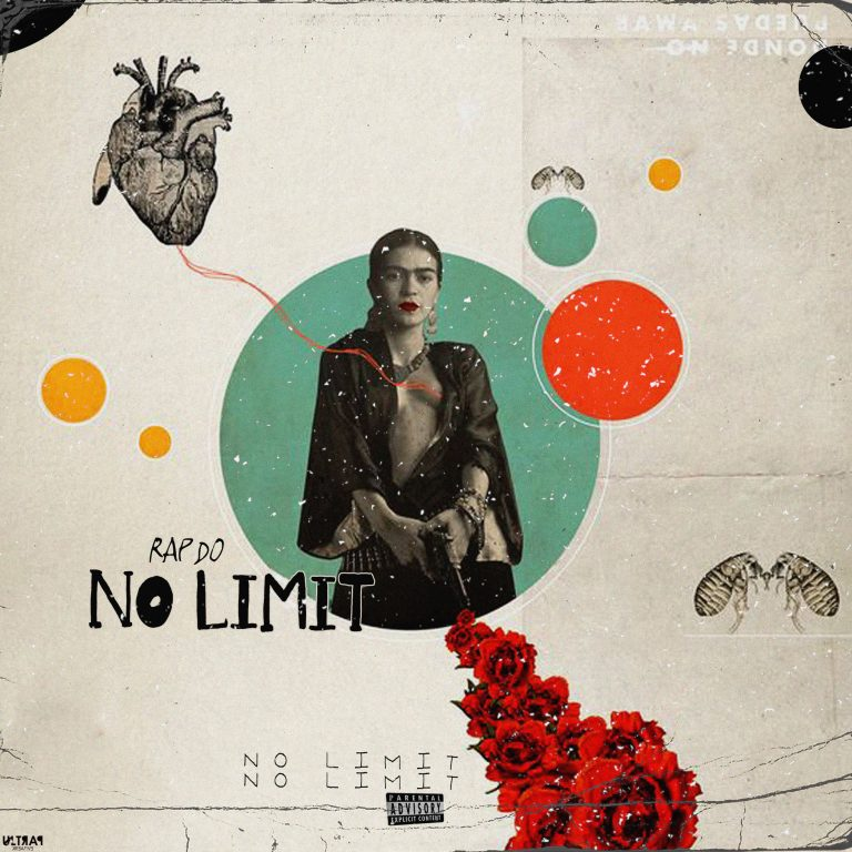 PREMIERE: Rapdo – No Limit (Audio + Lyrics)