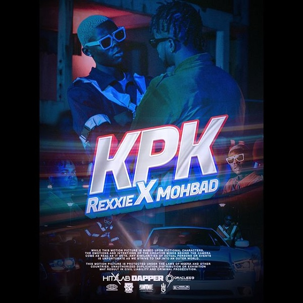 VIDEO: Rexxie – Ko Por Ke (KPK) ft. Mohbad