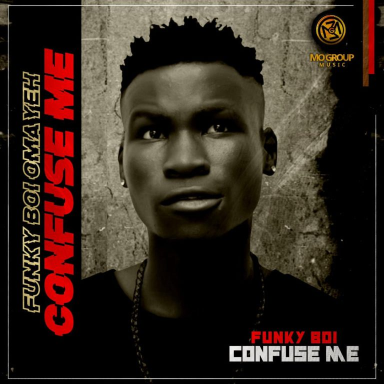 Funky Boi – Confuse Me (Prod. by Young OG)