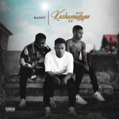 Kashy Ft FlyKid & Diamond Jimma – Proud