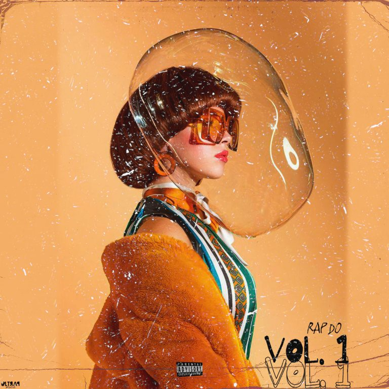 DOWNLOAD FULL SONG: Rapdo – Vol 1