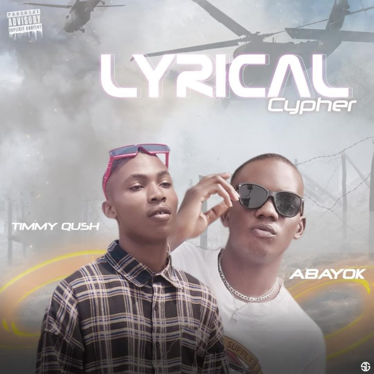 Timmy Qush X Abayok – Lyrical Cypher (Prod. by Kiel Tee)