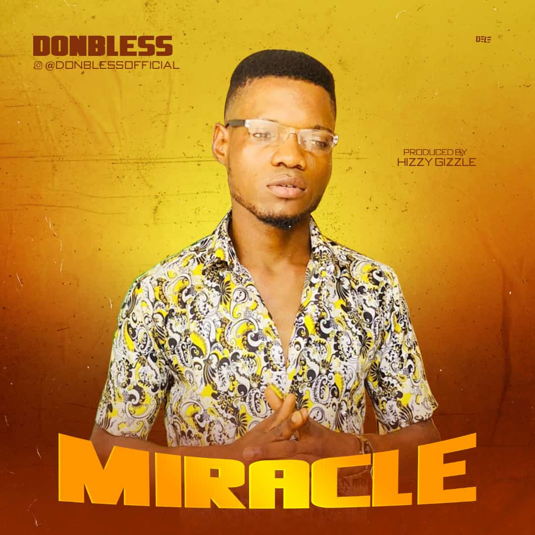 DonBless - Miracle